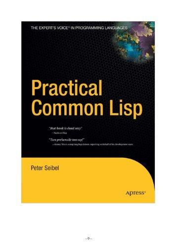 Practical Common Lis..