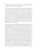 1. Einleitung und Aufgabenstellung Lange schon vor der ... - Seite 7