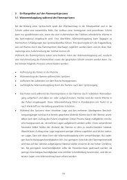 5 Einflussgrößen auf den Flammspritzprozess 5.1 ...