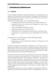 3 Entwicklung eines Vollbluttestsystems 3.1 Einleitung