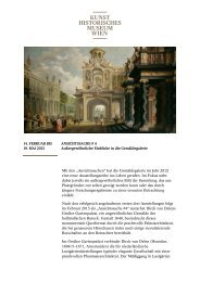 Download - Kunsthistorisches Museum