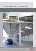 Gewerbehallenprospekt - ELF Hallen - Seite 7