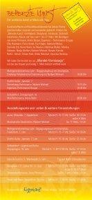 Lahrer Frauenwelten 2013 - Flyer - Stadt Lahr - Seite 3