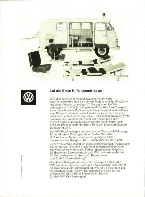Magazin 196110