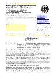 Reichsgericht / Polizei - Terra - Germania