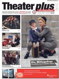 Theaterzeitung Mai 2013 - Deutsch-sorbisches Volkstheater