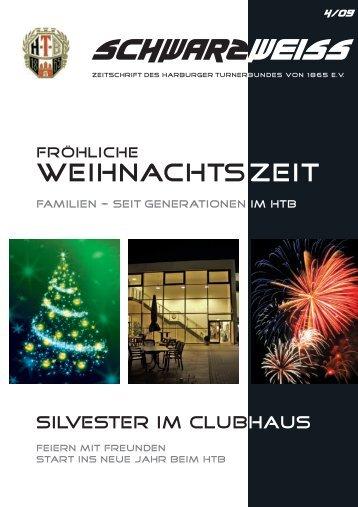 4-09 SchwarzWeiss - Harburger Turnerbund