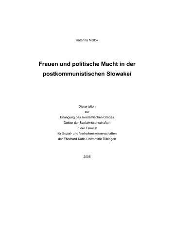 PDF 1.158kB - TOBIAS-lib - Universität Tübingen