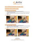 GLUTES STRENGTHENING EXERCISES - Satin Wellness - Page 3