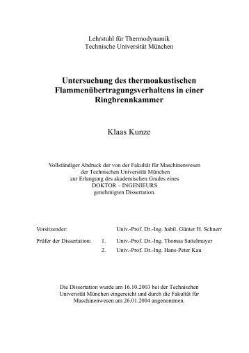 Thesis - Tumb1.biblio.tu-muenchen.de - Technische Universität ...