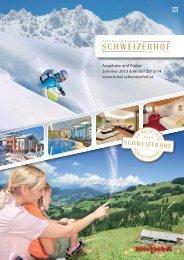 Preisliste und Hotelprospekt als PDF - Sport- & Beautyhotel ...