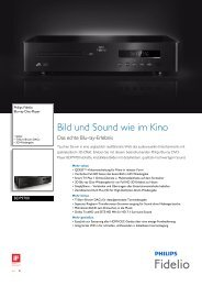 BDP9700/12 Philips Blu-ray Disc-Player