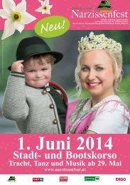 1. Juni 2014 - Villa Seilern