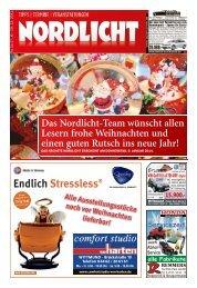 Nordlicht - Jeversches Wochenblatt