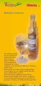 """""""Illmitzer Weinerlebnis 2013/2014"""" - FRÜHLINGSSPAZIERGANG ... - Page 3"""