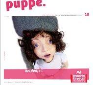 puppe.18 - Puppentheater Magdeburg