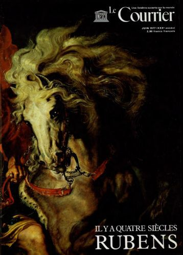 Rubens: il y a quatre siècles; The UNESCO ... - unesdoc - Unesco