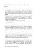 Prioritisation of Ecosystem Services for Ecosystem Accounting - Page 2