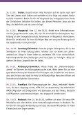 Gebetsheft 1. Quartal 2014 - Deutsche Evangelische Allianz - Seite 5