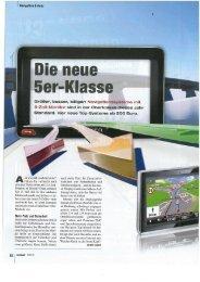 Becker Active 50 - mobilenavigation.mybecker.com