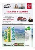 Nr. 1/ 2013 - Gewerbeverein Möhlin und Umgebung - Seite 2