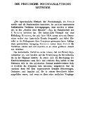 Sigmund Freud, Gesammelte Werke, Band 5: Schriften aus den ... - Page 7