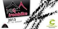 Ironbike-2013-Folder... - Hotel Goldener Adler