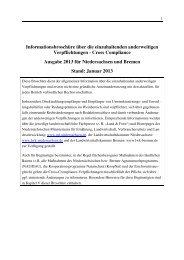 Infobroschüre 2013 Endfassung NI HB 30 01 13