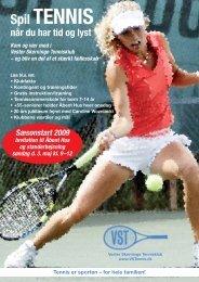 Vester Skerninge - Dansk Tennis Forbund
