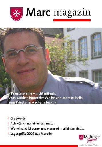 Das Marc Magazin - Erzbistum Köln