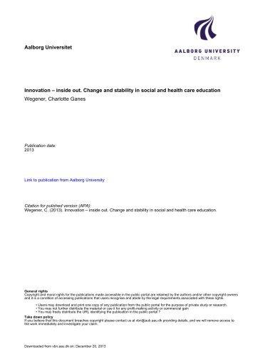 ID.AAU.DK\Users\dorthe\Documents\dorthe-ekstra\VBN\phd\180913 ...