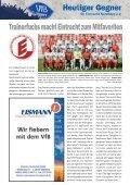 SV Eintracht Nordhorn - VfB Oldenburg - Page 4