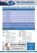 SV Eintracht Nordhorn - VfB Oldenburg - Page 6