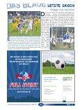 Das Blaue - Saison 2013/2014 #2 - VfB Oldenburg - Page 5