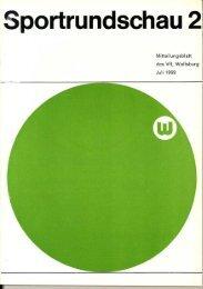 Sportrundschau 2 - Vfl-wob.de