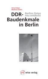 DDR - via reise verlag