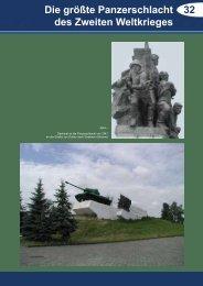 Die größte Panzerschlacht des Zweiten Weltkrieges 32 - Via Regia