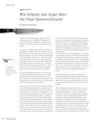LagerInventour #1 - Hinterland Magazin