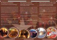 Der Klassiker bei Fackelschein Feiern auf und im ... - Vulkanpark