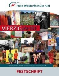Kunsthandwerken - Freie Waldorfschule Kiel