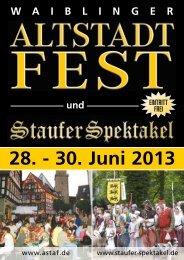 Altstadtfest_Internet.pdf - Stadt Waiblingen