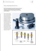 Sinterformteile - Walther Flender - Seite 7