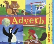 If you were an adverb - CurrClick