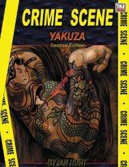 CRIME SCENE - YAKUZA_GWP.indd