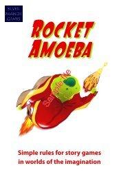 Rocket Amoeba 3-1