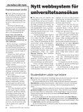 Hela den tryckta tidningen som en pdf-fil (ca 1500 KB) - Åbo Akademi - Page 2