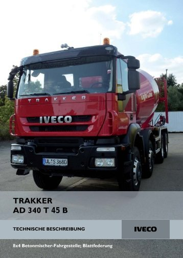 AD-N340T45B - Iveco