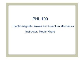 PHL100 Lecture5 11/09/2013