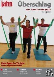 Reha Sport im TV Jahn
