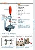 Quality Clamps Qualitäts Werkzeuge - Page 3